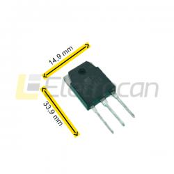Transistor - 2SC3320