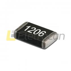 Resistor SMD 1R 1206