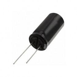 Capacitor Eletrolítico 33UF 63V
