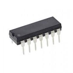 Circuito Integrado - 74HC74 DIP 07 PINOS