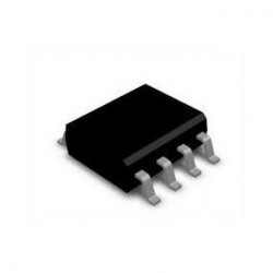 Circuito Integrado Memoria Eeprom M93C46 SMD 8 PINOS
