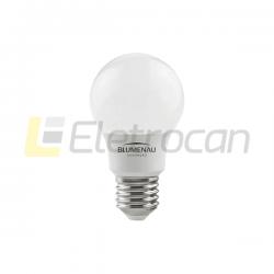 LÂMPADA LED 6W 6500K A55 E27 - 100-240V 540 Lm (03064016)