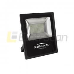 REFLETOR LED SLIM ALUM. 30W BI VOLT 6.000K (743060