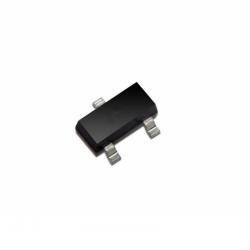 Transistor - MPSA06 / 1GM / 1 GM  SMD