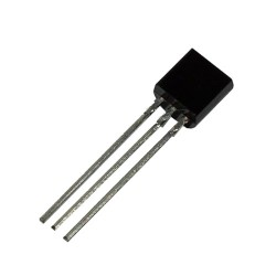 Transistor BC558b