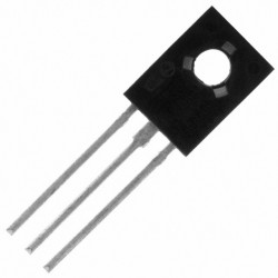 Transistor BD 136