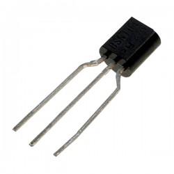 Transistor 2SC 1815