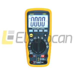 Multimetro Digital HIKARI HM-2200