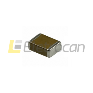 CAPACITOR 22NF 2.2NF SMD