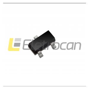 Transistor 2n7002 K7K D8 SMD