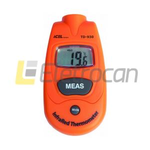 Multimetro termometro TD-930