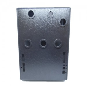 Gabinete Capa AC2 Inverter
