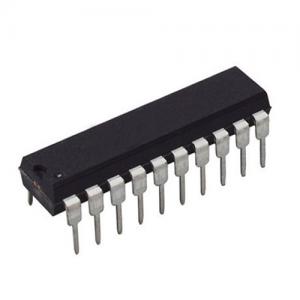 Circuito Integrado - 74HC373 DIP 10 PINOS