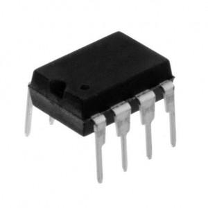 Circuito Integrado - CD4017BE DIP 08 PINOS