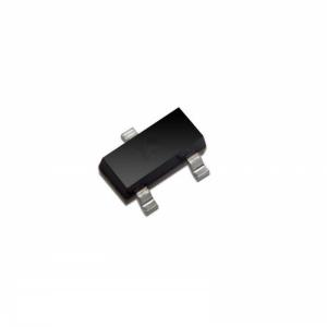 Transistor FMMT491