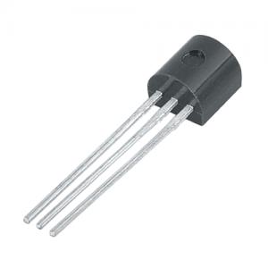 Transistor ZTX653