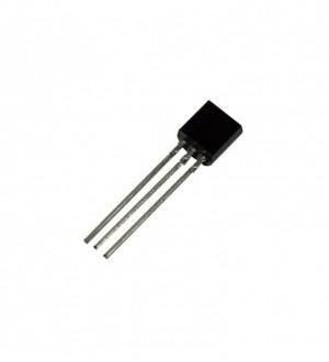 Transistor 2n5551