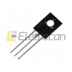 Transistor BD 139