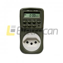 Temporizador Digital TI-12A