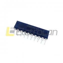 MM 74HC573 - CIRCUITO INTEGRADO (DIP-20)