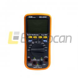 Multimetro Digital MD-6000