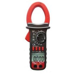 Alicate amperimetro digital DC AD-7910