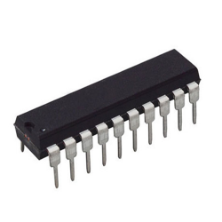 Circuito Integrado - GAL16V8D 25QP DIP