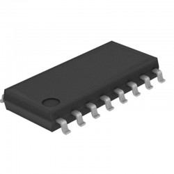 Circuito Integrado - SMD 74HC4051