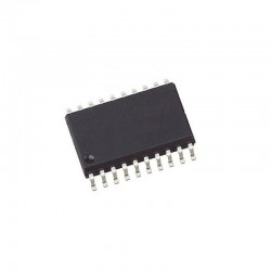 Circuito Integrado - SMD 74HC373 (SOIC-20) LARGO