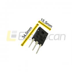 transistor IRFP 3710 PBF