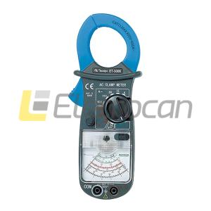 Multímetro Analógico MINIPA ET-3006 ac-t