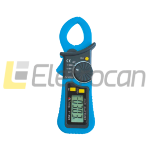 Mini Alicate Amperímetro MINIPA ET-3320