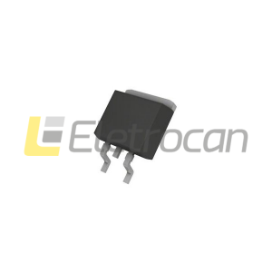 Transistor d15nf10 SMD