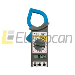 Alicate amperimetro digital ET 3200 1000 MINIPA