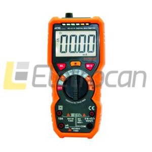 Multimetro Digital MD-6219 Icel
