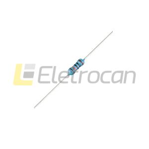 Resistor 120r 1/4w Fio