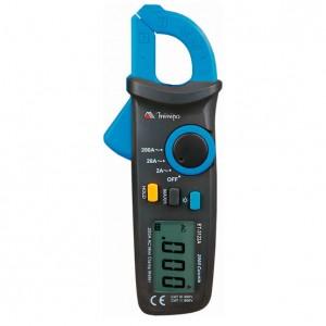ET-3122A Mini alicate amperimetro digita
