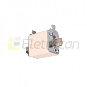 FUSIVEL NH00-160A 500V