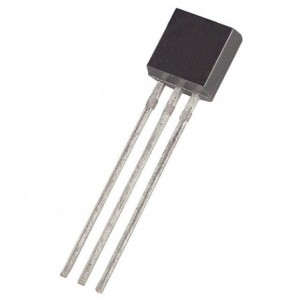Transistor - BC639