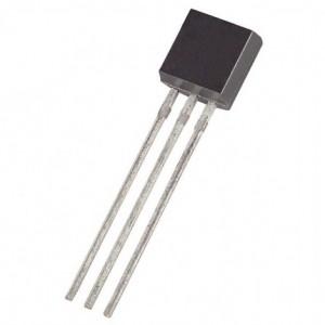 Circuito Integrado Sensor de Efeito HALL 95A SS495A1