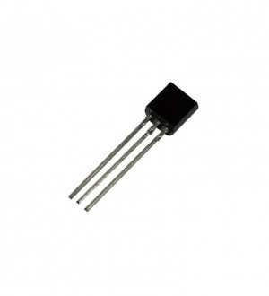 Transistor BC 237